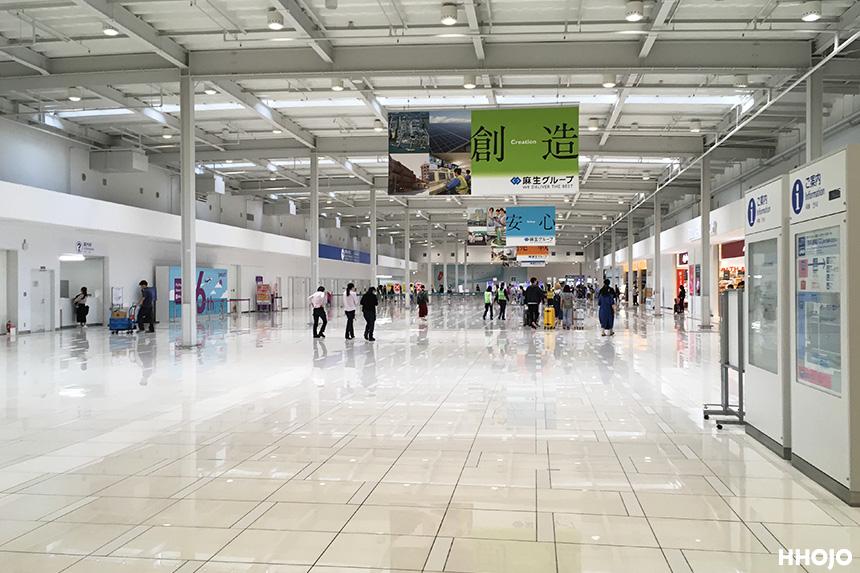 関西国際空港(KIX)画像
