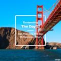サンフランシスコ・ゴールデンゲートブリッジとフィッシャーマンズワーフへ!(12日目)
