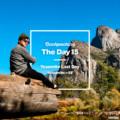 最終日はヨセミテ国立公園の自然をゆっくり感じ、SFへ戻ります。(15日目)