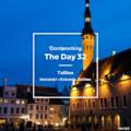 IT国家エストニアのタリンは寓話のような旧市街を抱える街でした(32日目)