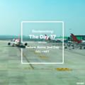 インド・ニューデリー空港のトランジットは大気汚染と治安で待機することに(37日目)