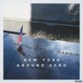 ニューヨーク、グラウンド・ゼロで感じたデザインの可能性。