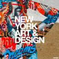 ニューヨークで触れたデザインとアートまとめ。