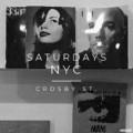 サタデーズサーフ・ニューヨークのSOHO本店を訪ねて。