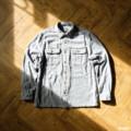 パタゴニア・フィヨルドフランネルシャツはタフでカラバリ豊富。頼れる定番