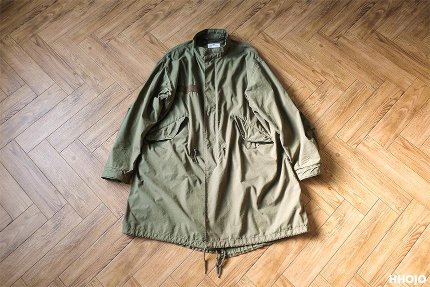 M65ジャケット画像